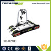 China Wholesale Custom Tow Bar Mounted Bike Carrier For 3 Bikes