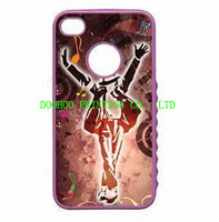 strong 3D effect mobile phone cases