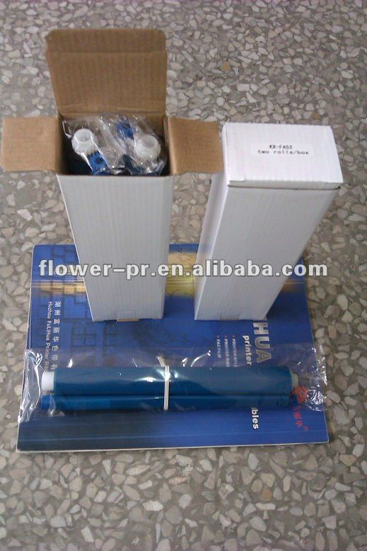 Compatible fax film ribbon/ink film for Desay TD-2400