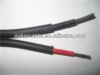 TUV PV1-F Twin 4mm Solar DC cable for AU NSW QLD VIC- Small OD