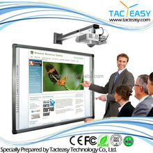 Educational interactive smart board factory manufacturer