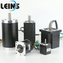 high torque high quality nema 23 motor, 24v brushless dc motor made in china