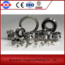 china factory Angular contact ball bearing 7304 AC/DB