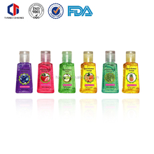 OEM New Packaging Lasting Flavors Pocketbac Hand Sanitizer
