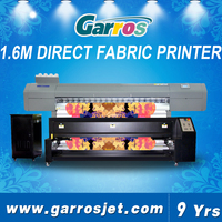 Ajet 1601 New Products Proper Price Cheap Direct To Garment Printer