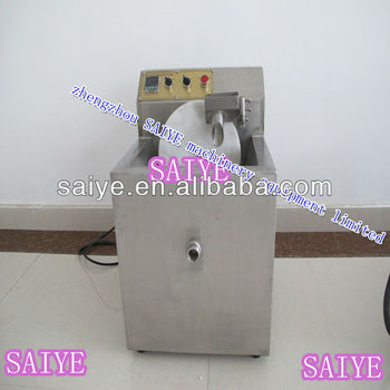 hot sale SZF-5L chocolate tempering molding machine