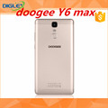 2017 wholesale hongkong large stock phone doogee y6 max mobile phone smartphone