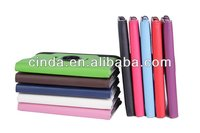 Magnetic Leather Case Smart Cover For Dell Streak 7