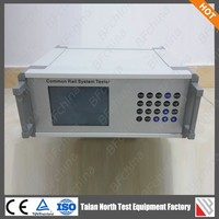Common rail injector pump tester car engine testing equipment