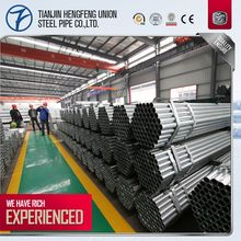 companies looking for partners in africa pre-galvanized steel pipe