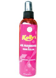 Kellys Air Freshener and Odor Killer