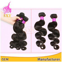 Direct sale supply hair factory double drawn remy wholesale price blonde hair weft