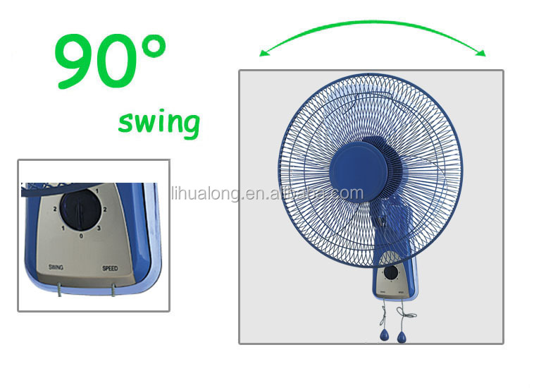 Electronic Cooling Fans : Quot electronic cooling fan high quality wall fans view