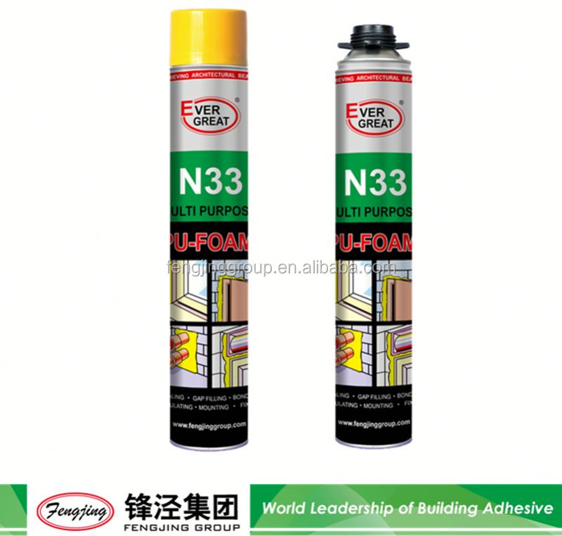Double adhesive 900g white waterproof contact adhesive for sale