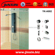 High Quality Well Design Sliding Door Fitting/Glass Shower Doors Fittings/Sliding Door Accessories