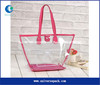 printed logo polyester foldable shopping bag wholesale