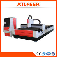 2017 hot selling 1000w fiber laser metal cutting machine looking for agent