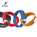 BSCI TPU OLED Activity Tracking Bluetooth Smart Band for IOS and Android Phones