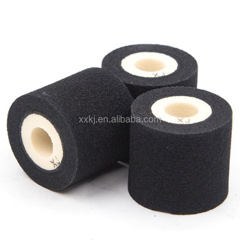 XF type Ink roll wheel coding machine Hot melt ink roll / hot ink roller/ hot printing ink roll (36mm*36mm)