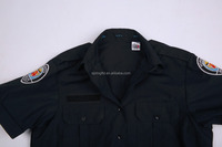 Shirt Uniform for police