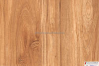 8mm 12mm laminated wood flooring with single or double click system