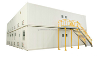 China price prefabricated container house price from container yard