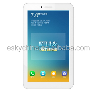 2015 Hot sell ainol AX2 Numy 3G quad core 7 inch tablet pc with MTK8382 & Android 4.2 OS