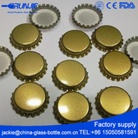 High Quality Beer Bottle Crown Cap