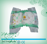 2016 New High quality Economic Price disposable sleepy baby diapers