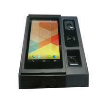 Competitive Biometric Android Fingerprint Time Attendance Machine Price