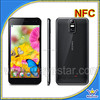 Chinese OEM No Brand Neutral Android 3G Smart Octa Core Cell Phone with 3000mAh Battery