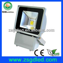70W 80W outdoor led projector