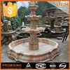 Wholesale tabletop fountain beautiful garden decoration battery operated outdoor water fountains