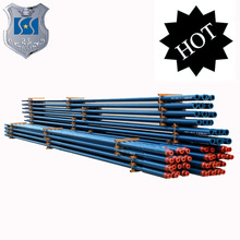 External coating Q/CNPC 38 Insulation concrete coated steel pipe Internal AWWA C205 Anti-corrosion