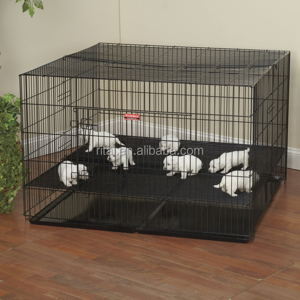Puppy dog pet Cages and Playpens