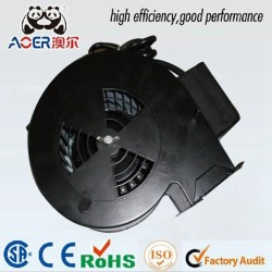 AC Single Phase Small Blower Fan