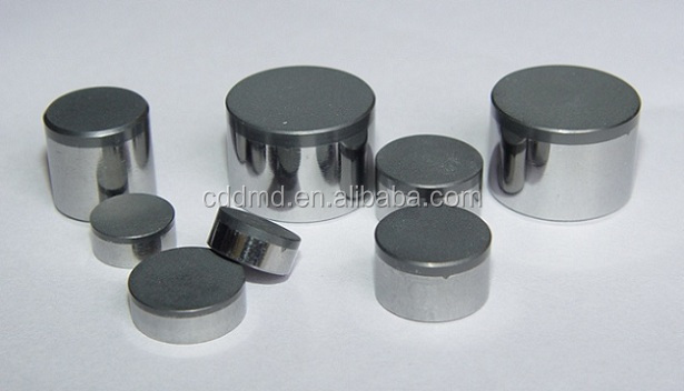 Polycrystalline Diamond Cutter inserts PDC insert for drilling