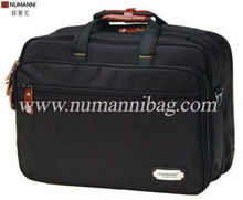 NUMANNI men shoulder intel laptop bag