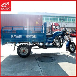 China Supplier Guangzhou Made 250cc Tricycle Gearbox Speed Motorcycle