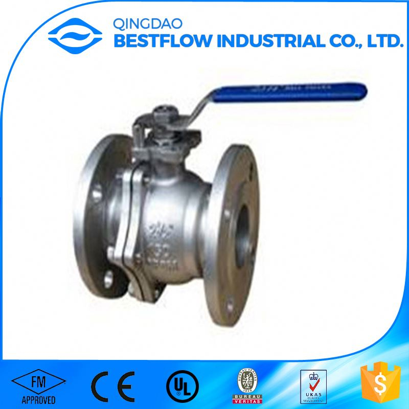 Certified to ISO-9001 wholesale high quality long stem ball valve