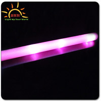 new Flashing foam led inflatable cheering sticks with factory price