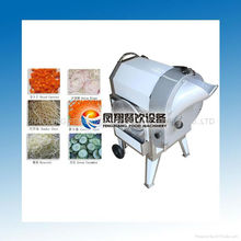 FC-312 Electric Onion Chopper (100% stainless steel) SKYPE: selina84828 TEL:0086-18902366815.....Nice!