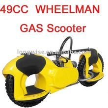 49CC Scooter NEW!!! CE LWGS-034