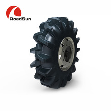 In China With Factory Price For Tractor 5.00-14 Agricultural Tyres