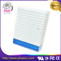 Shenzhen Security Product Outdoor Power Alarm