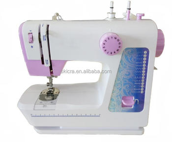 2017 new product household sewing machine UFR-757