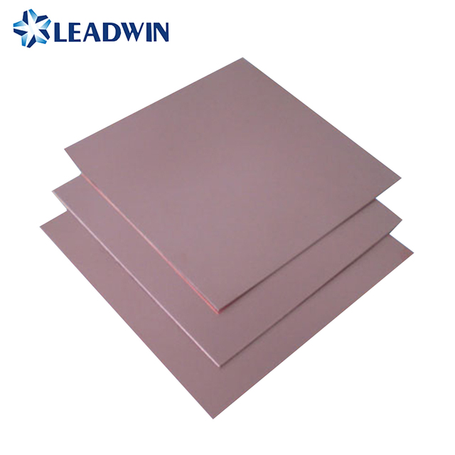 Electrical Muscovite Phlogopite Mica Sheet Aluminum Sheet
