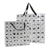 Good quality fashion shopping cost paper <strong>bag</strong> manufacturer