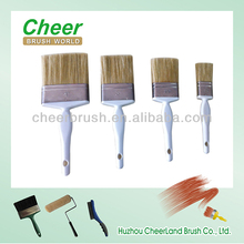 2014 new design plastic handle paint brush hand tool China manufacturer