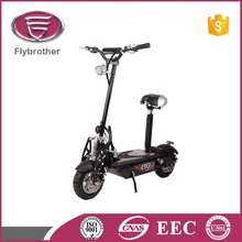 two wheel stand up electric mobility scooter for kids